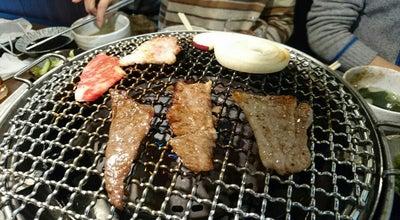Photo of BBQ Joint 仔虎 利府店 at 加瀬新前谷地4-3, 宮城郡利府町, Japan