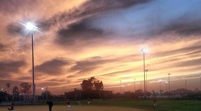 Photo of Baseball Field Huntington Beach Sports Complex at 18000 Goldenwest St, Huntington Beach, CA 92647, United States