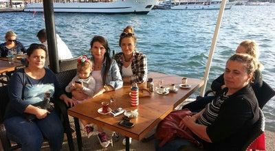 Photo of Breakfast Spot Marin Cafe at Turkey