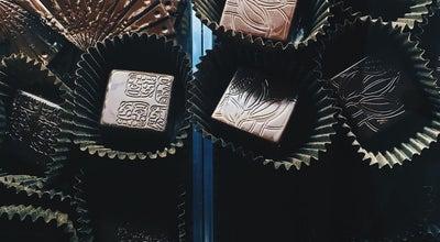 Photo of Dessert Shop Carol's creative chocolatez at 24 Division St, Somerville, NJ 08876, United States