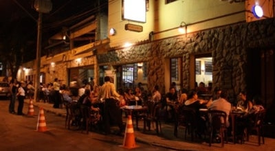 Photo of Pizza Place Parada do Cardoso at R. Dores Do Indaiá, 409, Belo Horizonte 31010-360, Brazil