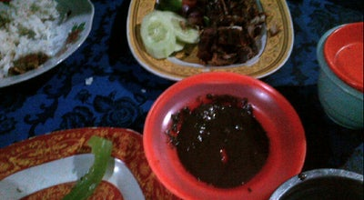 Photo of BBQ Joint Rumah Makan Silindung at Jalan Narumonda Bawah 115, Pematangsiantar, Indonesia