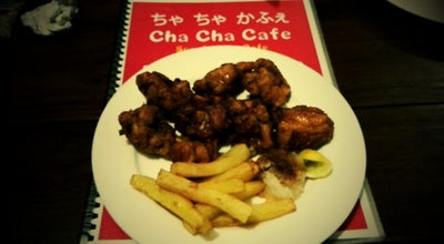 Photo of Italian Restaurant Cha Cha Cafe at Nepal