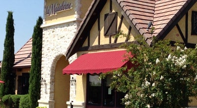 Photo of French Restaurant la Madeleine Country French Café at 4401 N Interstate 35, Round Rock, TX 78664, United States