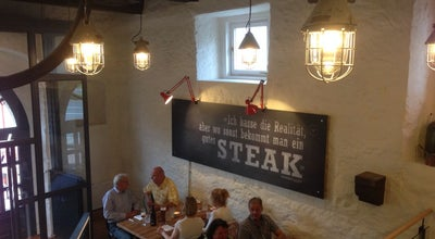 Photo of Steakhouse Steakmeisterei at Rolandsmauer 23, Osnabrück 49074, Germany