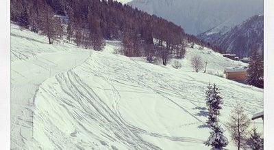 Photo of Ski Area Peisey-Vallandry at D226, Peisey-Nancroix 73210, France