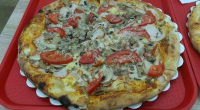 Photo of Pizza Place Pizza Corso at Str. Mihai Eminescu, 17, Chisinau, Moldova