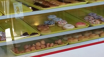 Photo of Donut Shop A One Donuts at 613 Lipan Dr, Granbury, TX 76048, United States
