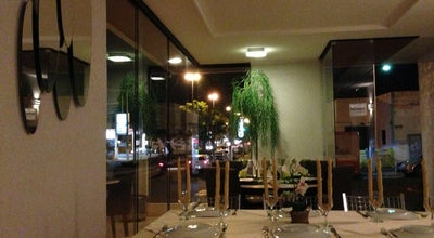 Photo of Brazilian Restaurant Chez Pascal at Avenida Rui Barsbosa, 891 Heliopolis, Garanhuns, Brazil