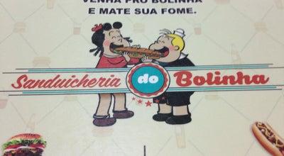 Photo of Food Truck Sanduiche do Bolinha at Rui Barbosa, Garanhuns, Brazil