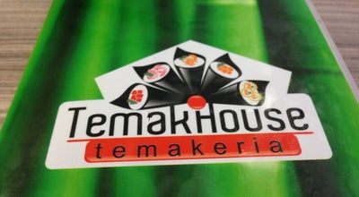 Photo of Sushi Restaurant Temak House Temakeria at R. Amaury De Medeiros, 521, Garanhuns 55295-433, Brazil