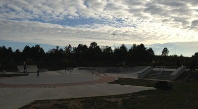 Photo of Skate Park Portland Skate Park at St James St., Portland, ME, United States