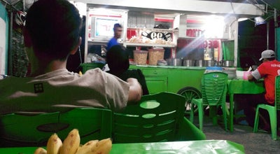 Photo of Food Truck Warung Pojok 99 at Jl. H. A. Silondae, Kendari 93121, Indonesia
