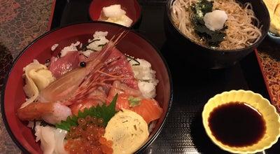 Photo of Japanese Restaurant 小巾亭 東バイパス店 at 平新田森越11-8, 青森市 030-0931, Japan