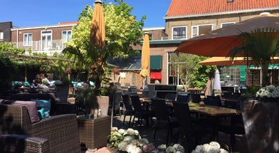 Photo of Gastropub Diggels Eetcafé at West-voorstraat 22-23, Oud-Beijerland 3262 JP, Netherlands