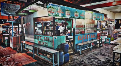 Photo of Food Truck Kupat Tahu Cilimus at Jalan Cilimus - Kuningan, Kuningan, Indonesia