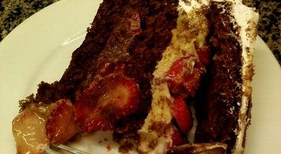 Photo of Bakery Padaria e Confeitaria Bazotti at Av. Gen. Flores Da Cunha, 814, Cachoeirinha 94910-001, Brazil