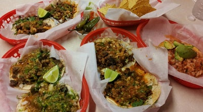 Photo of Taco Place Taqueria El Farolito at 2779 Mission St, San Francisco, CA 94110, United States