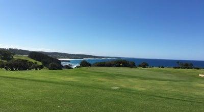 Photo of Sports Bar Narooma Golf Club at Ballingalla St, Narooma, NS 2546, Australia