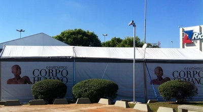 Photo of Science Museum O Fantástico Corpo Humano at Rio Preto Shopping Center, Rio Preto, SP, Brazil