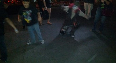 Photo of Theme Park Boardwalk Streets/Carnevil at Buena Park, CA 90620, United States