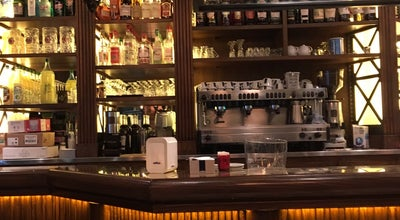 Photo of Cafe La Grisette at 27 Rue Du Faubourg Du Temple, Paris 75010, France