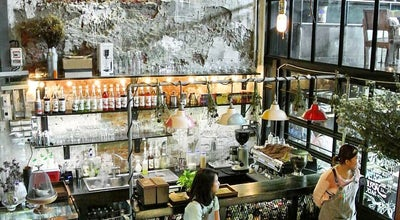 Photo of Coffee Shop Wolf's Den at Udon Thani, Thailand