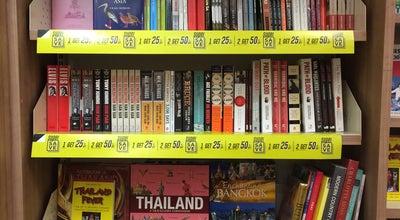 Photo of Bookstore Asia Books (เอเชีย บุ๊คส) at Centralplaza Khonkaen, Khon Kaen 40000, Thailand