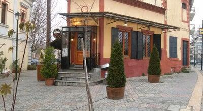 Photo of Bar Καφωδείον at Φρουρίου 17, Κομοτηνή 691 32, Greece