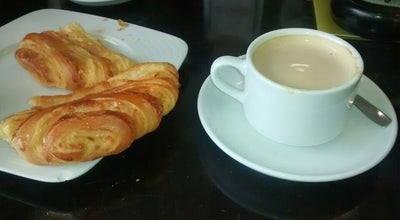 Photo of Coffee Shop Sahor at Cuesta De La Estacion 7, Tudela 31500, Spain