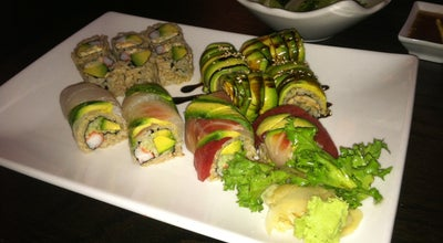 Photo of Sushi Restaurant Sushi Ya at 2311 Jericho Tpke, Garden City Park, NY 11040, United States