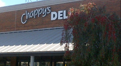 Photo of Deli / Bodega Chappy's Deli at 1611 Perry Hill Rd, Montgomery, AL 36106, United States