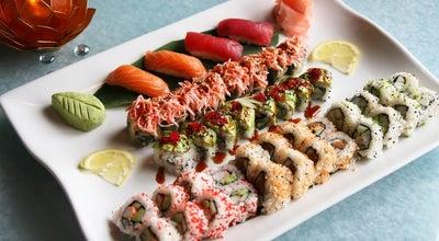 Photo of Sushi Restaurant Koko Sushi Bar & Lounge at 301 N Adams St, Green Bay, WI 54301, United States
