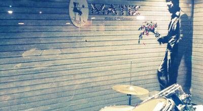 Photo of Concert Hall Matiz Bistro & Performance Hall at Bayindir Sokak Kat:3, Ankara, Turkey