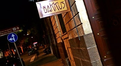 Photo of Italian Restaurant Bakkus at Corso Angioy, 6, Sassari, Italy