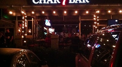 Photo of Sports Bar Char Bar No 7 at 6300 Carmel Rd, Charlotte, NC 28226, United States