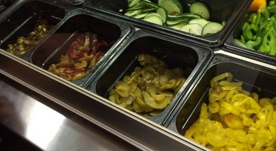 Photo of Sandwich Place Subway at 316 E Kingsbridge Rd, Bronx, NY 10458, United States