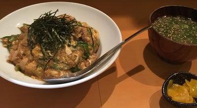 Photo of Japanese Restaurant 赤い鳥 津駅前店 at 羽所町700 , 津市, Japan