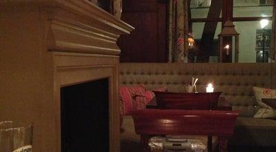 Photo of English Restaurant The Victorian House am Rotkreuzplatz at Ysenburgstr. 13, München 80634, Germany