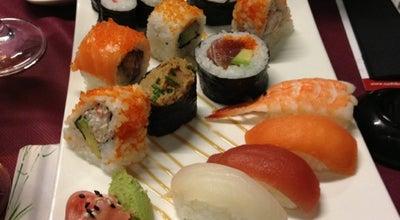 Photo of Sushi Restaurant Sushibo Mitre at Ronda Del General Mitre, 220, Barcelona 08006, Spain