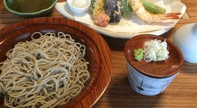 Photo of Japanese Restaurant そば 吉里吉里 at 高擶北137-4, 天童市, Japan