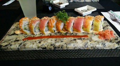 Photo of Sushi Restaurant Shirami at Ámbar Y 20 Noviembre, Mexico