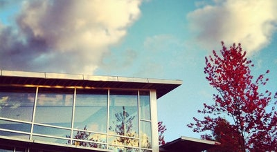 Photo of Library Burnaby Public Library at 4595 Albert St, Burnaby, BC V5C 2G6, Canada
