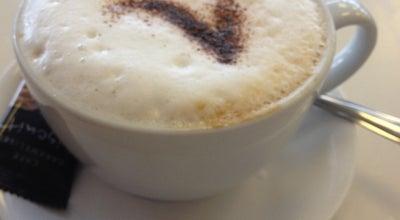 Photo of Cafe Coffee V at Mostyn Avenue, Llandudno, United Kingdom