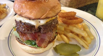 Photo of Burger Joint Hamburger and Cafe LAYER'S at 中区丸の内3-8-26, 名古屋市 460-0002, Japan