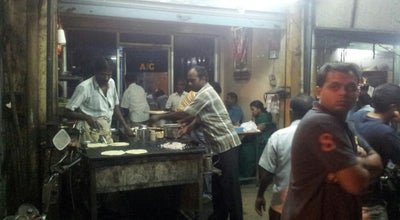 Photo of Indian Restaurant Parasakthi Military hotel at Near Gh, Salem, India