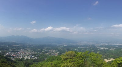 Photo of Park 上ノ山公園 at 伊香保町伊香保587-10, 渋川市 377-0102, Japan