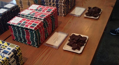 Photo of Candy Store Mast Brothers Chocolate Factory at 105 N 3rd St, Brooklyn, NY 11211, United States