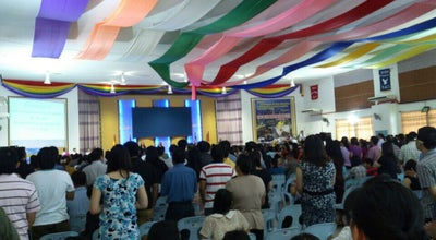 Photo of Church SIB BEM Bintulu at Malaysia