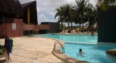 Photo of Water Park Piscina Itatiaia at Algarobas, Natal 59151-433, Brazil